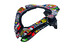 ONeal Tron Crank - Protection buste - Multicolore